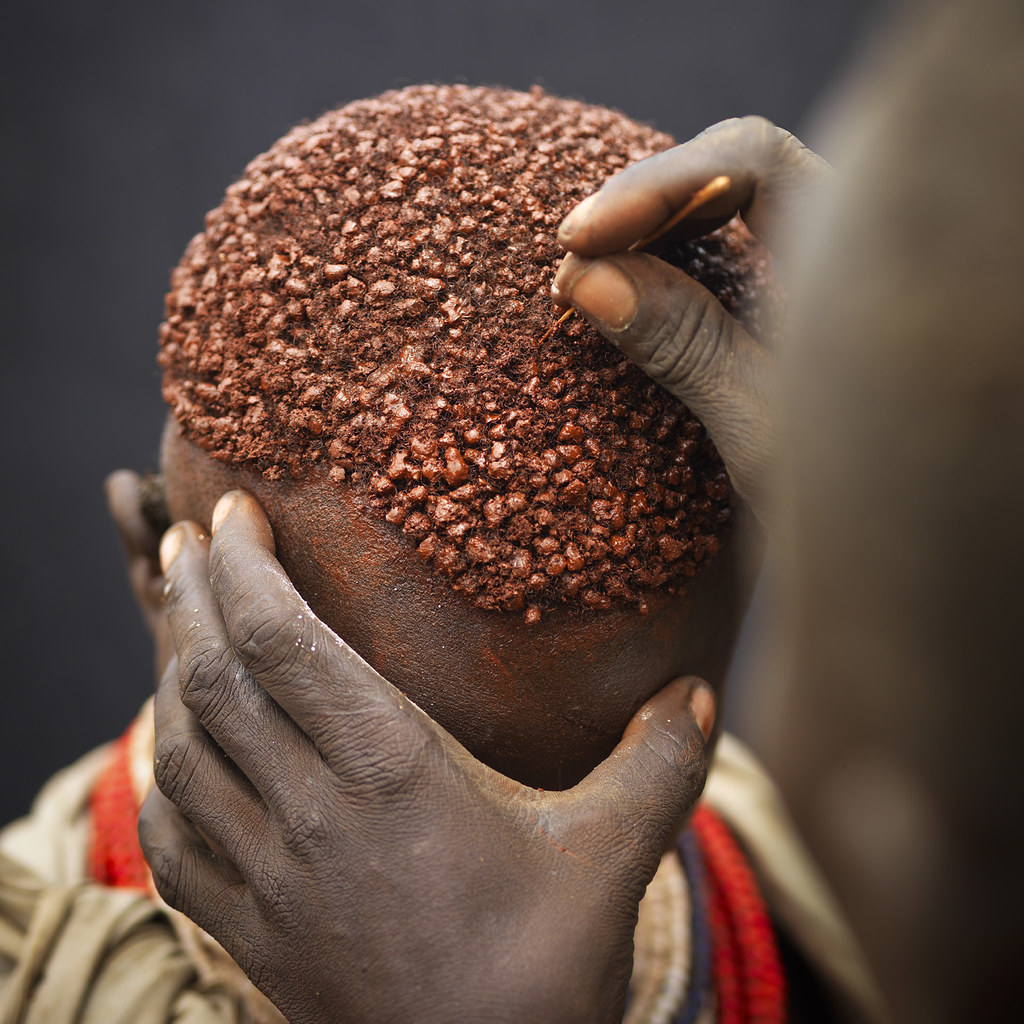 Africa 3d Pro Live Wallpaper Coffee Beans Hairstyle In Karo Tribe Ethiopia Korcho