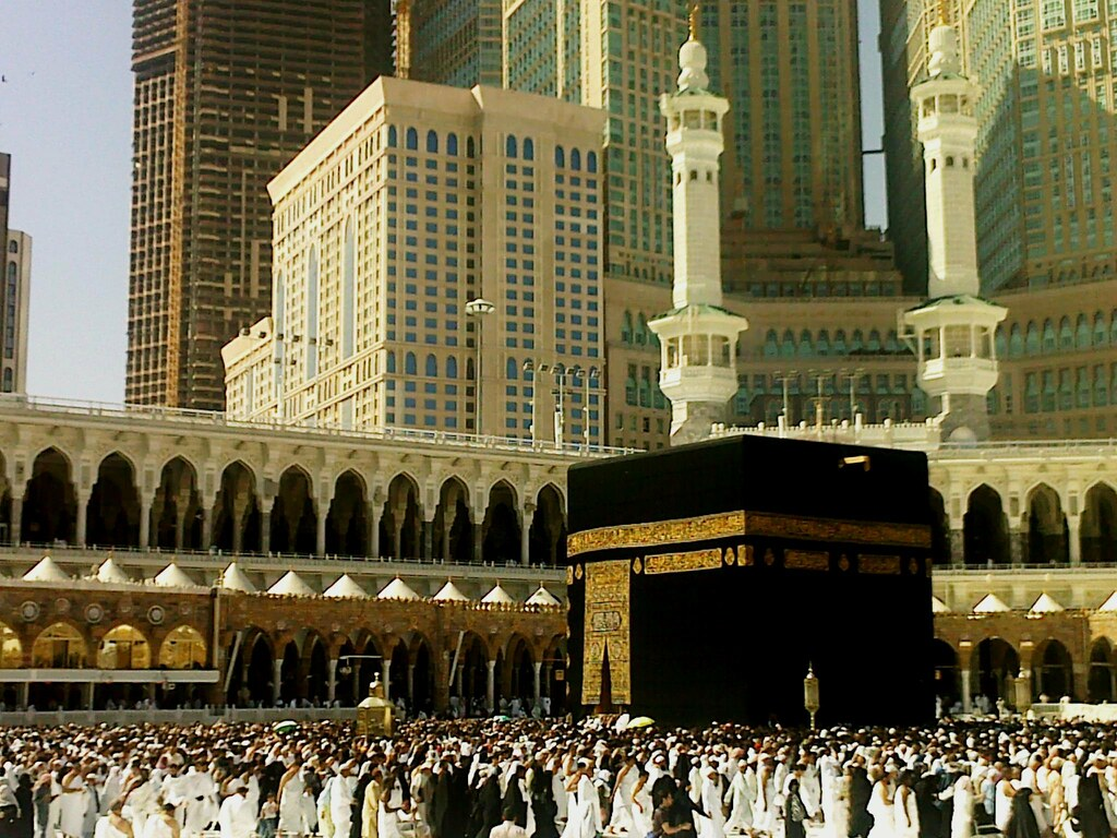 All White Iphone Wallpaper The Holly Place Makkah Al Mukarramah Ok So This Pic