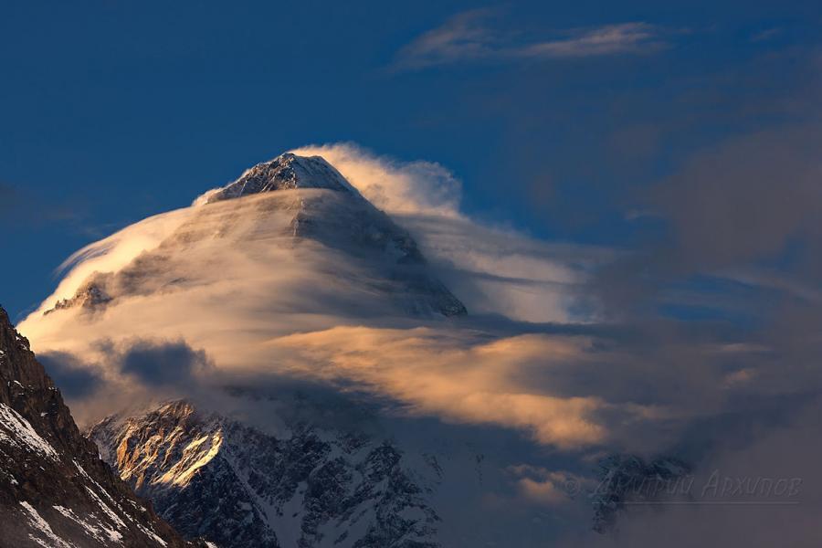 3d House Wallpaper K2 喬戈里峰 K2 Second Highest Mountain On Earth : En