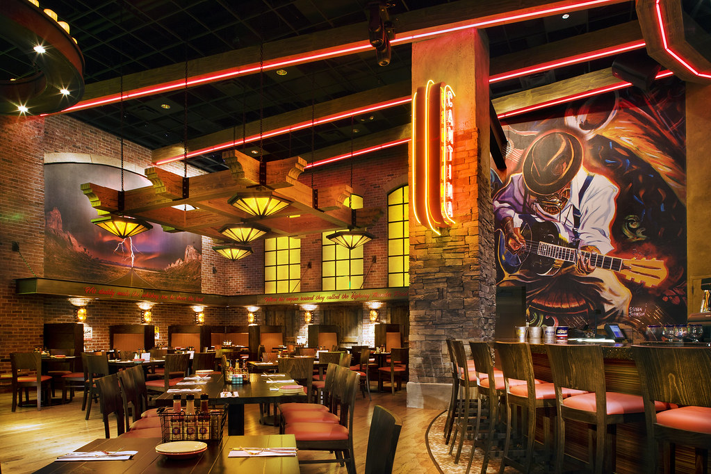 Decoration Bar Pub Interior Casino Restaurant | Restaurant & Bar Décor | Them