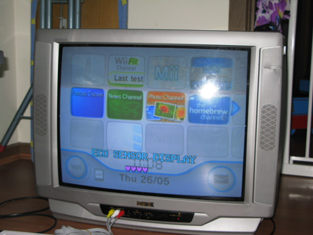24 Im Tv 24 Inch Nec Crt Tv For Sale Aud20 Only Email Me At