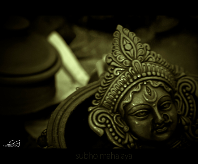 Durga Puja 3d Wallpaper Subho Mahalaya On The Eve Of Durga Puja Mahalaya Is An