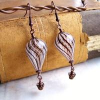 Hot Air Balloon Earrings | Hot Air Balloon Earrings ...