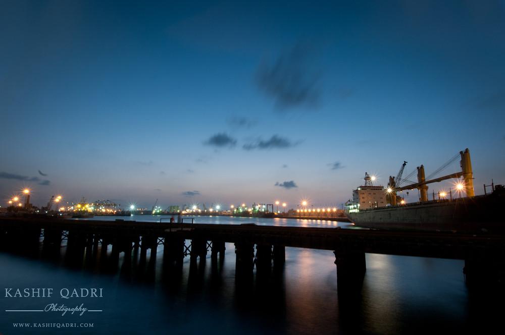 3d Wallpaper In Pakistan Karachi Sea Port Pck At Scottkelby Karachi Port Grand