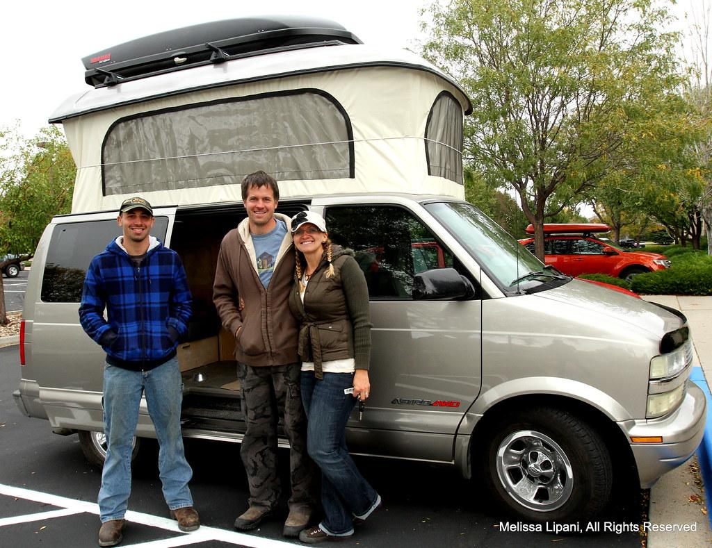 Fullsize Of Colorado Camper Van