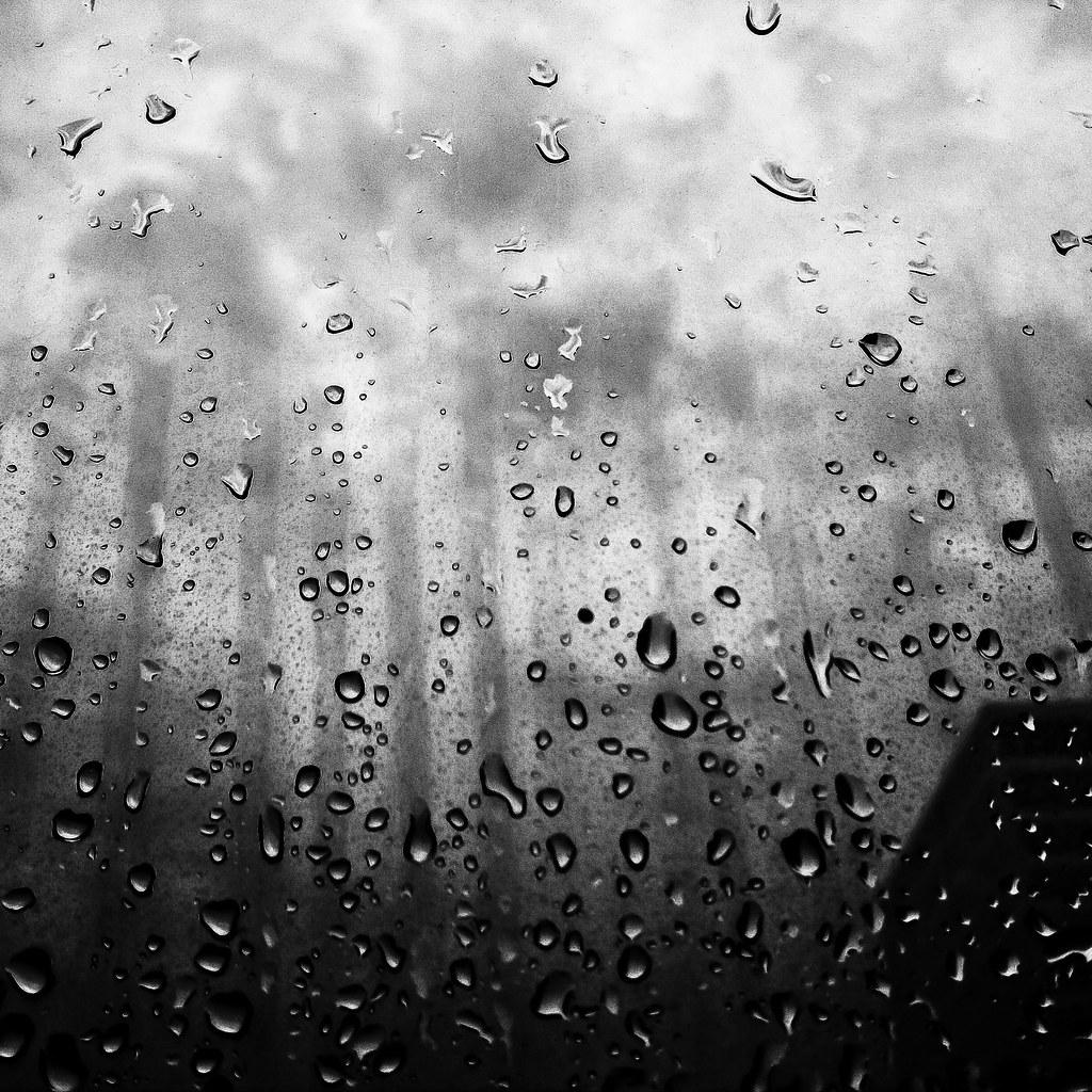 Falling Water Hd Wallpaper Dark City Rain 002 A Bit Gloomy And Doomy But I Like