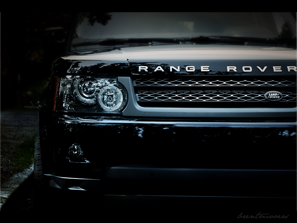 Thor 3d Hd Wallpaper Range Rover Sony Nex3 18 55mm Brent Mooers