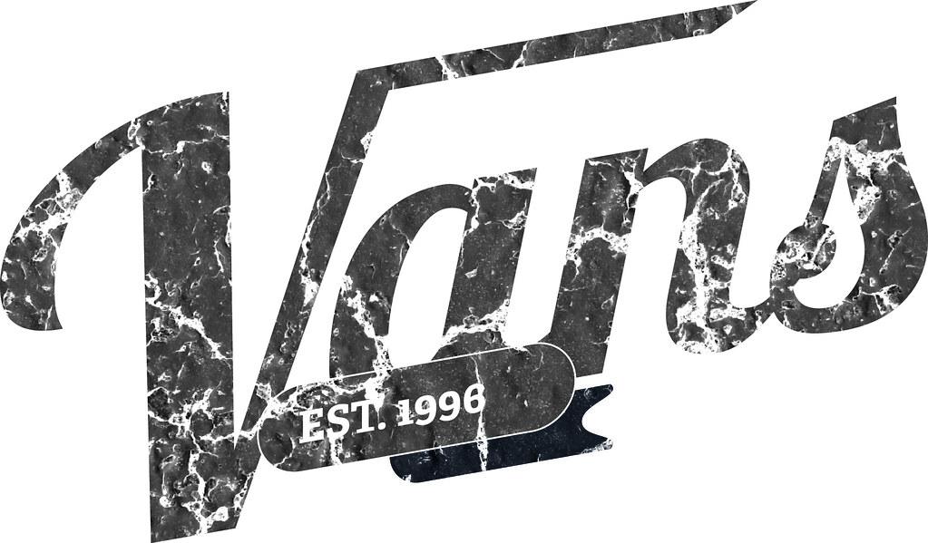 Wallpaper Volcom 3d Vans Logo Identity Calum Coles Flickr