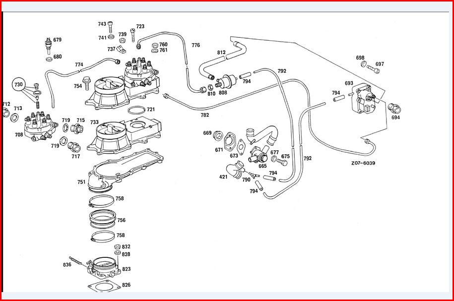 Wiring Diagram Mercedes Benz W123 W wiring diagram pdf Mercedes