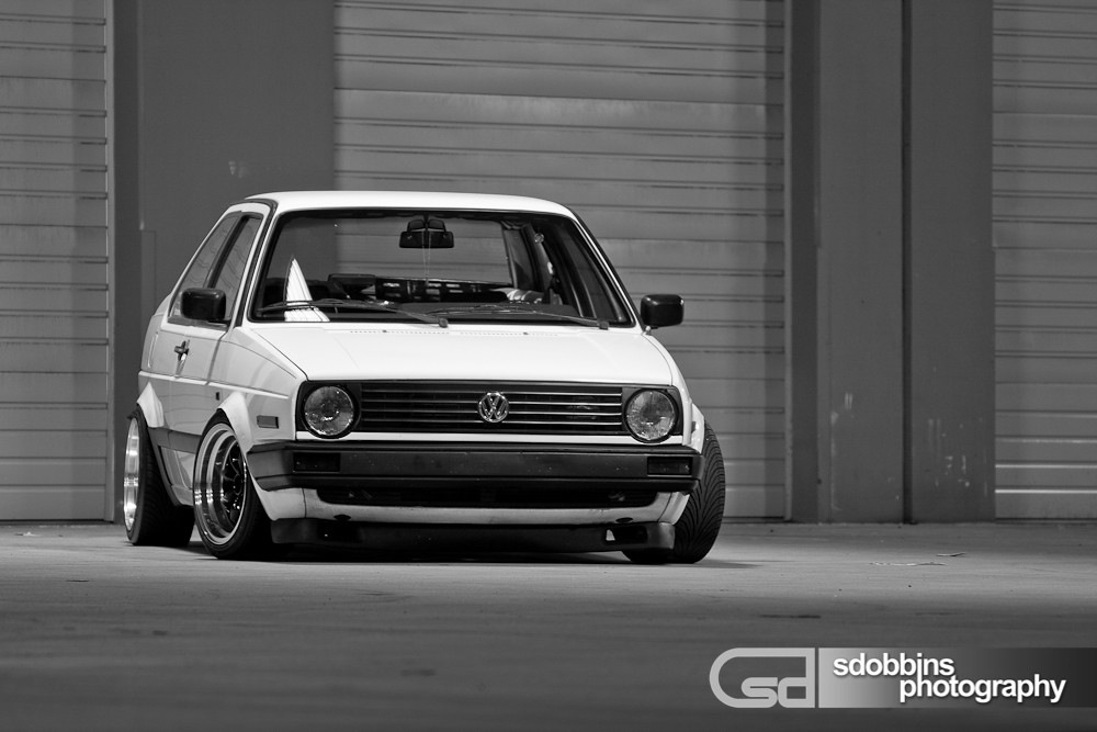 Matte Black Wallpaper My Mk2 Vw Jetta Coupe 5302 Bringing It Back From Over