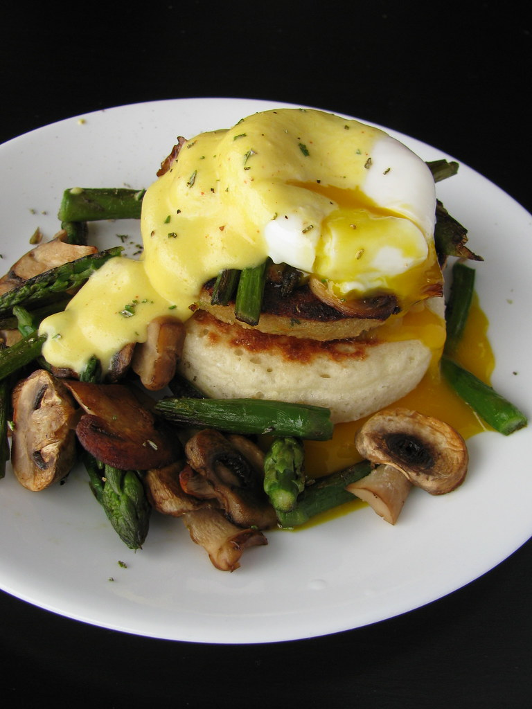 Blogspot Food Blog Eggs Benedict Read More At My Blog Chinkypinsez Blogspot