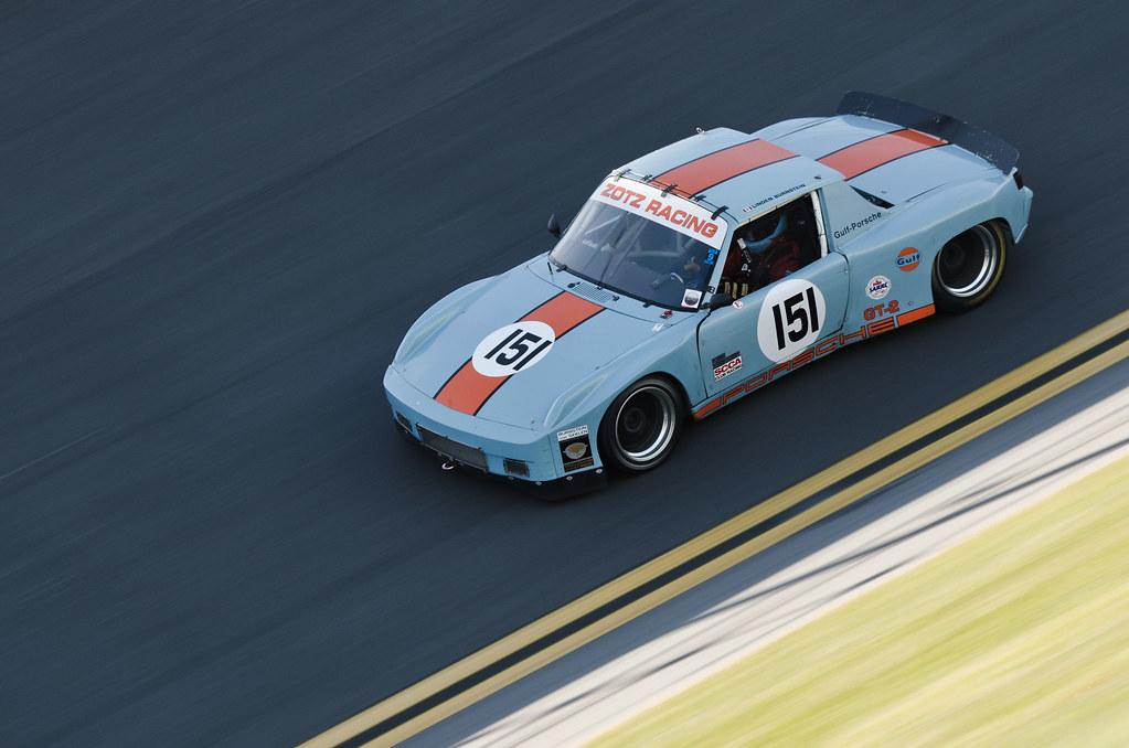 New Car Wallpaper 3d Daytona 2011 Hsr Continental Historic Races Porsche 91