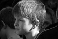 Earring boy | Corrida d'Octodure 2011, Martigny ...