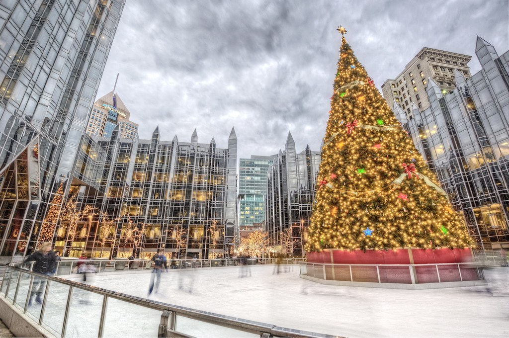 The 3 Best Things To Do In Pittsburgh This Holiday Season