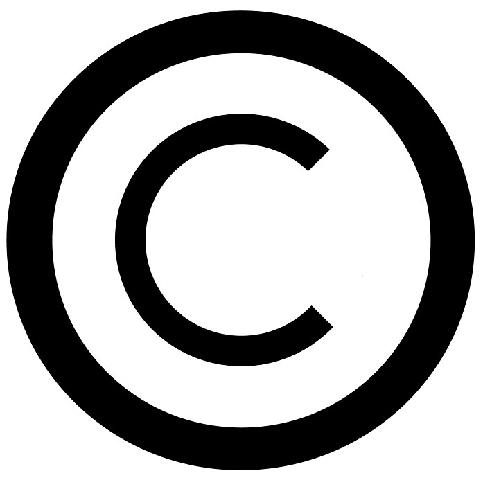 Copyright symbol - white background This is a copyright sy\u2026 Flickr