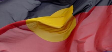 Island 3d Wallpaper Aboriginal Flag Aboriginal Flag Credit Les Haines