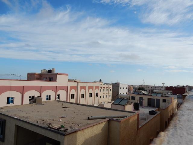 Dakhla Roof