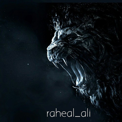 Animated 3d Wallpapers For Windows 7 Free Download Full Version Angry Lion Raheal Ali Abstract Art Beautiful Happy
