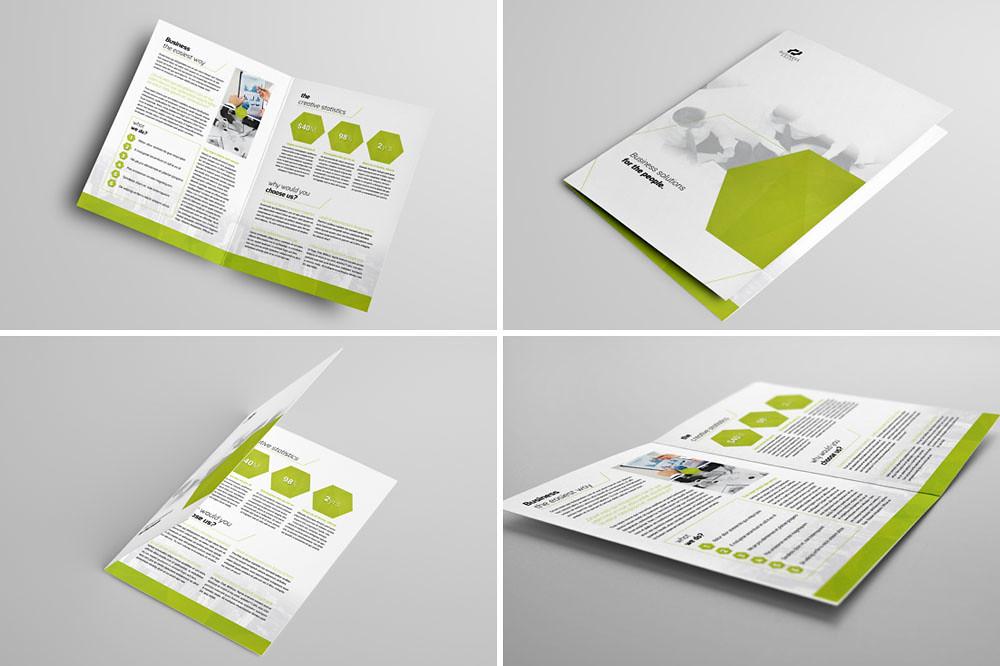 Bi-fold Brochure 36 Buiness and Tax Accounting Brochure te\u2026 Flickr