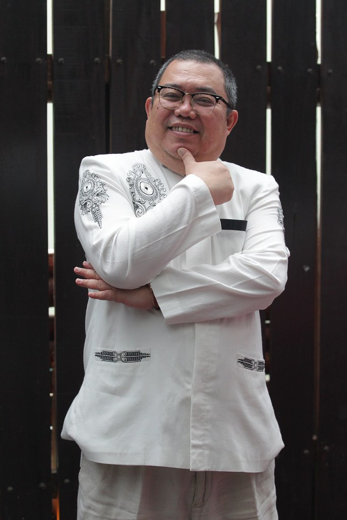 Pak Ngah Komposer Irama Malaysia