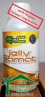 Jelly Gamat QnC Original