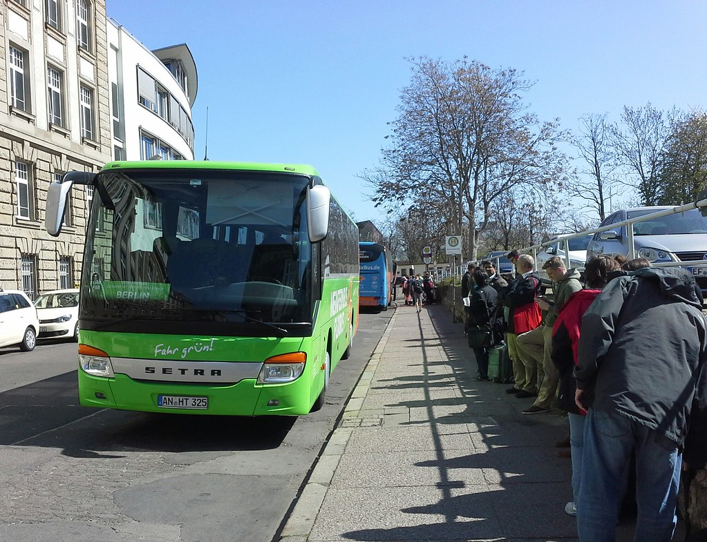 Bus Erfurt Berlin 20150420 113835 1 Michael Panse Flickr