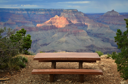 3d Weather Live Wallpaper Grand Canyon National Park View From Shoshone Point 8400