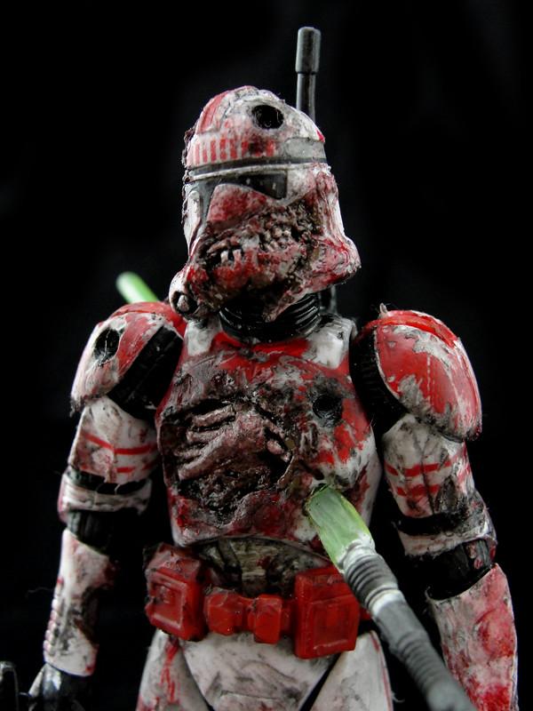 3d Wallpaper Star Wars Death Trooper Shocktrooper The Main Inspiration For
