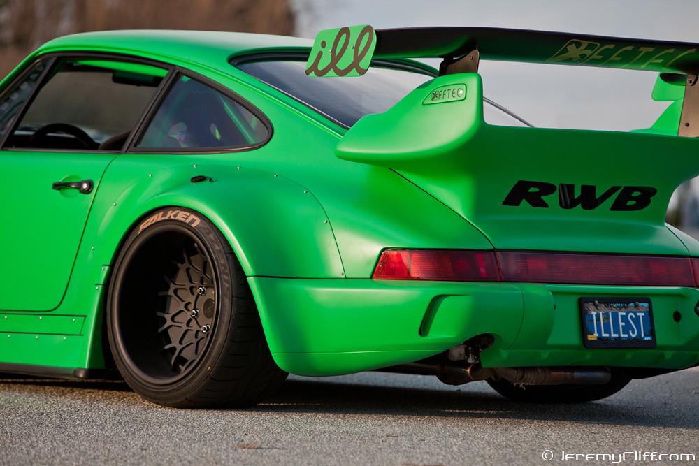 Cfree Cameros Racing Car Wallpapers Quot Pandora One Quot Rauh Welt Begriff Rwb Porsche For Total 91