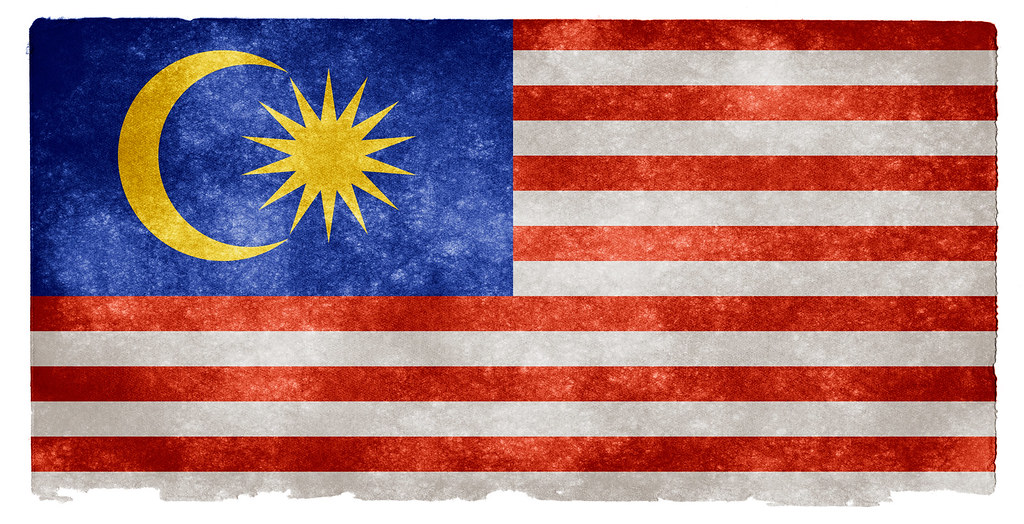 Cute Camera Wallpaper Malaysia Grunge Flag Grunge Textured Flag Of Malaysia On