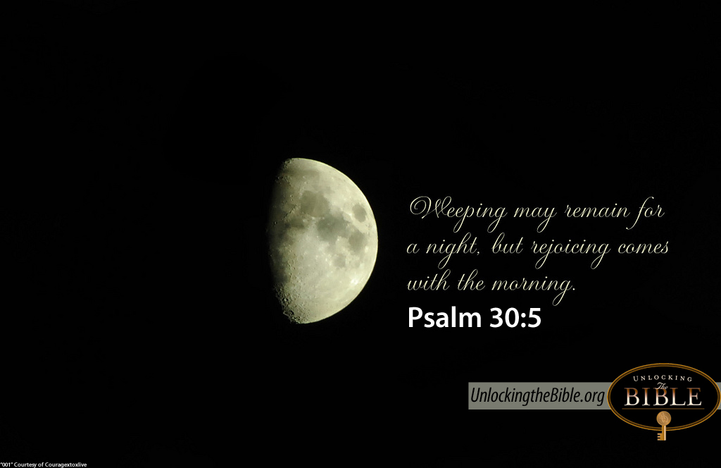 Wallpaper Of Love Quotes In English Psalm 30 5 Weeping May Remain For A Night But Rejoicing C