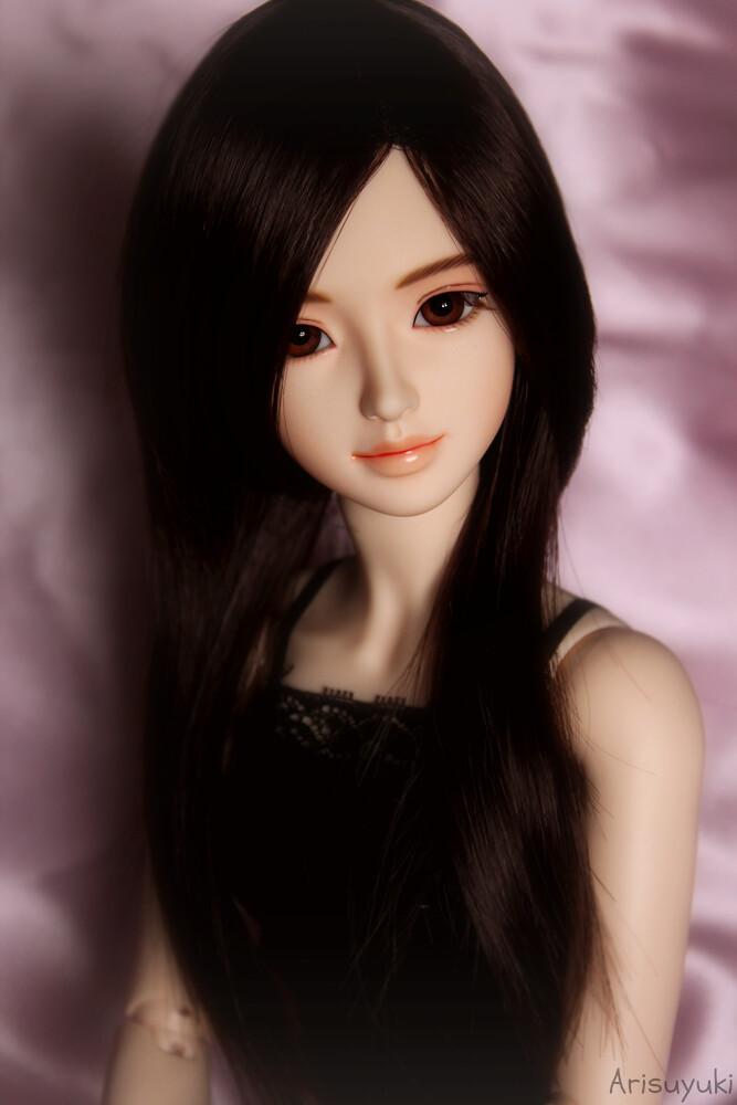 Cute Barbie Doll Wallpaper Images Beautiful Long Hair Wish I Could Make My Hair Look Like