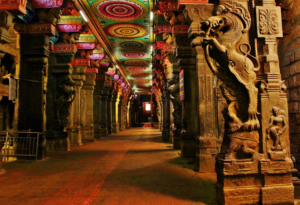 Amman Wallpaper 3d Hd Madurai Meenakshi Amman Temple Simply Cvr Flickr