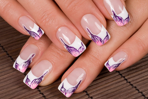 8 Trendy Nail Arts Ideas To Do At Home The In Thing