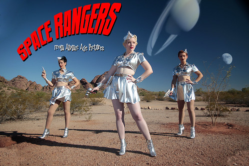 Top Anime Wallpaper Space Rangers Space Rangers From Atomic Age Pictures