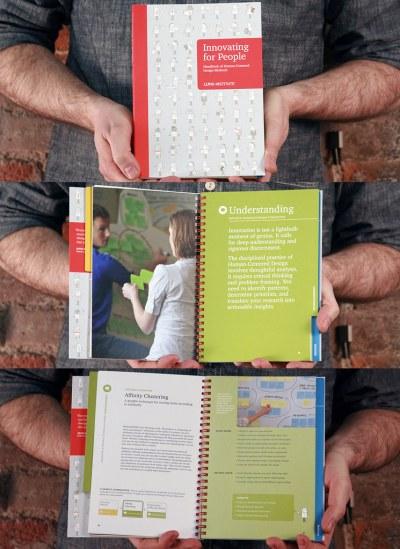Innovating for People: Handbook of Human-Centered Design M…   Flickr