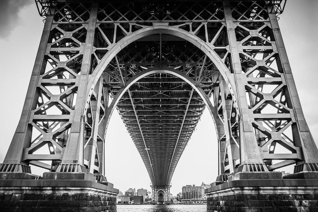 Some 3d Wallpapers Williamsburg Bridge Thomas Hawk Flickr