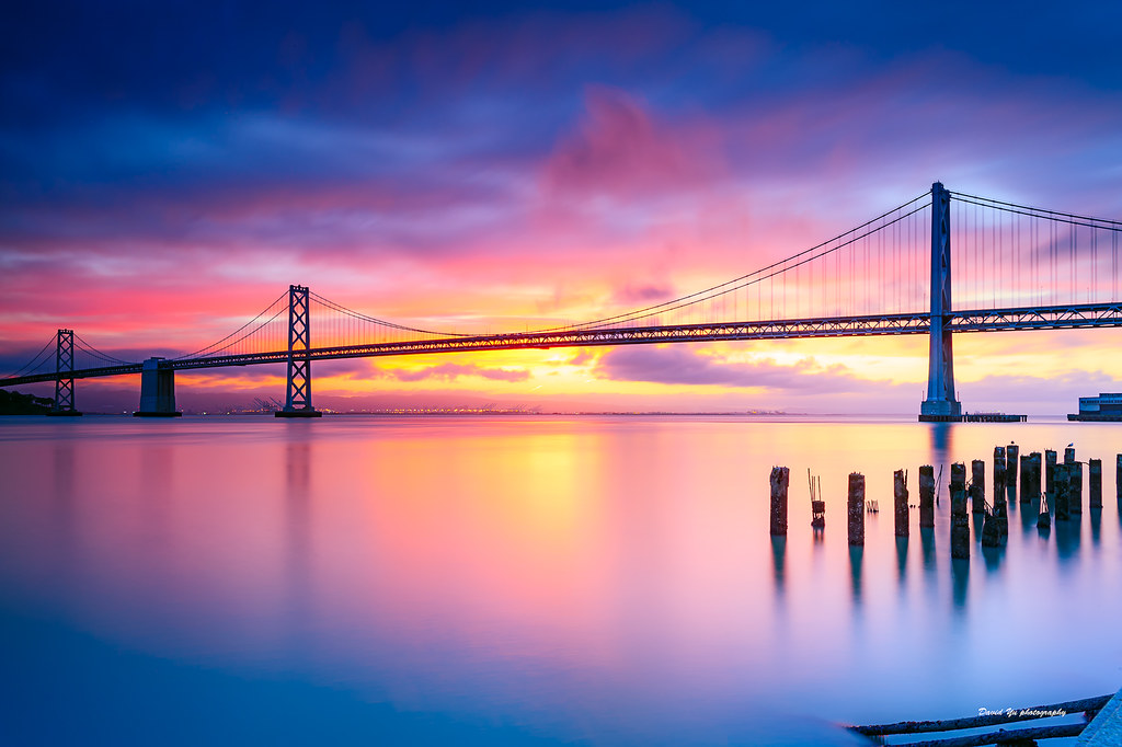 Ultra Hd 3d Wallpapers Sunrise San Francisco Bay It Was One Of The Early