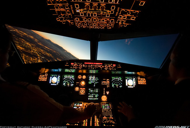 L Double Monitor Girl Wallpapers Airbus A321 111 Cockpit Flickr Photo Sharing