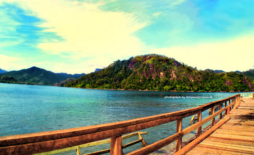 Beautiful 3d Wallpaper For Mobile Pulau Sikuai 1 Pulau Sikuai Padang Sumatera Barat