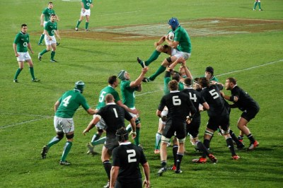 All Blacks vs. Ireland | 22 All Blacks vs. Ireland 19 AMI St… | Flickr