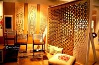 Interior Architecture Using Islamic Pattern | Exhibition ...