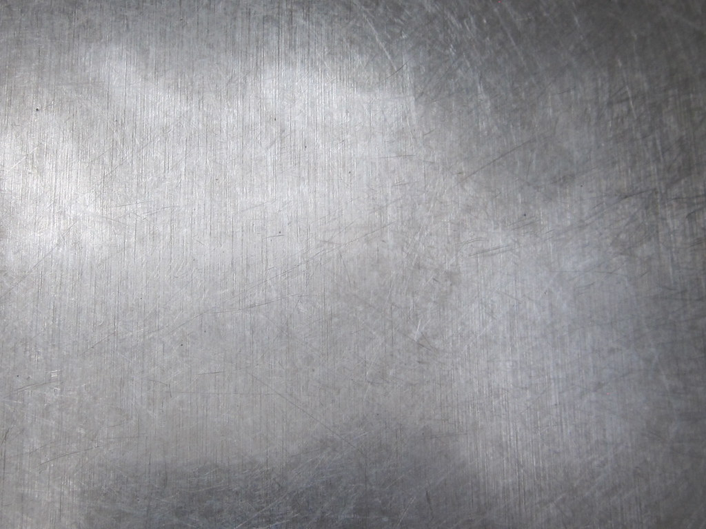 Plain Black Wallpaper Brushed Metal Surface By Sherrie Thai Of