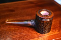 Fat Poker Nose Warmer Briar Pipe | Flickr - Photo Sharing!