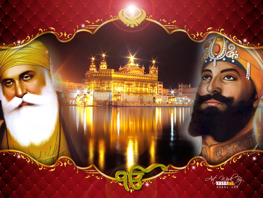Guru Gobind Singh Ji 3d Wallpapers Exclusive Hd Sikh Gurus