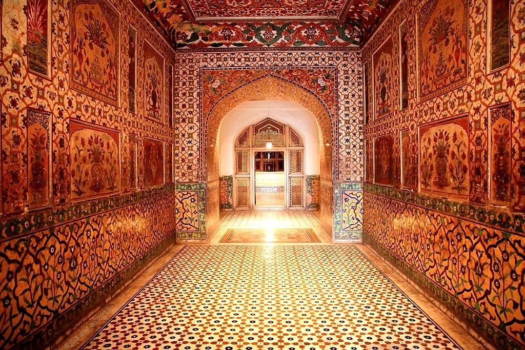 Taj Mahal Hd Wallpaper A Unique Mughal Architecture Jahangir S Tomb Lahore P