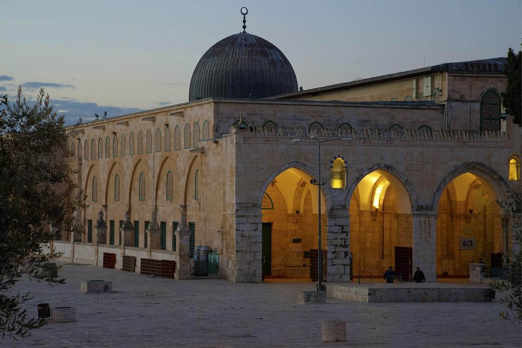 New 4k 3d Hd Wallpaper The Farthest Mosque Al Masjid Al Aqsa 167 Bayt Al Muqaddas