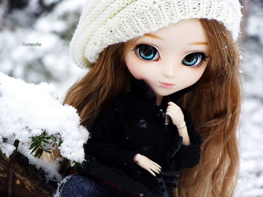 Cute 3d Doll Wallpaper Holly Pullip Kiyomi I Love Me So Much 0 My Girl