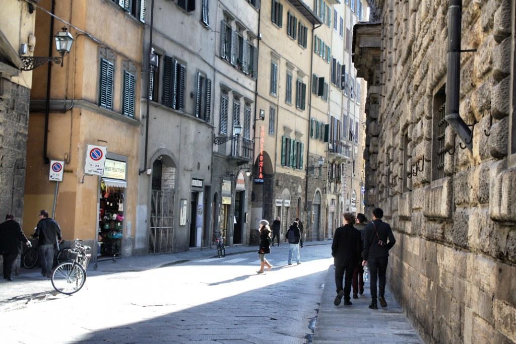 Some 3d Wallpapers Calles De Florencia Florencia Italia Jorge Gobbi Flickr