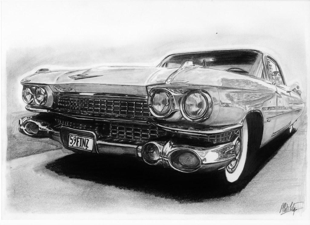 Car N Bike Hd Wallpaper Cadillac Eldorado 1959 Cadillac Eldorado For